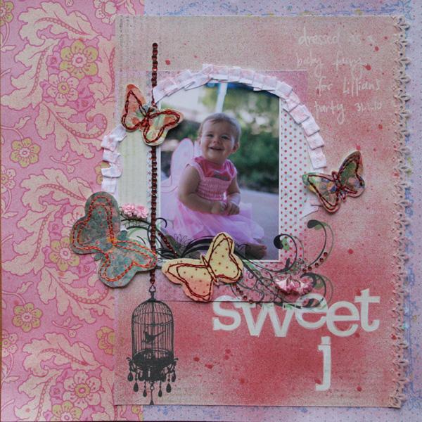 Sweet-j