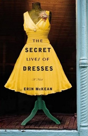 Secret life of dresses
