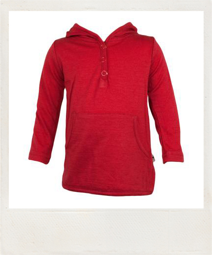Willy-Wagtail-Harry-Hoodie-Poppy-Red