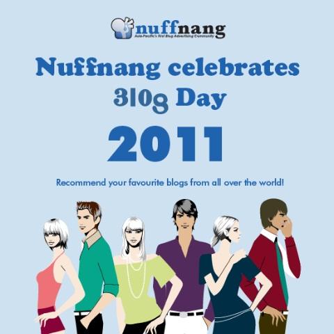 Blogday2
