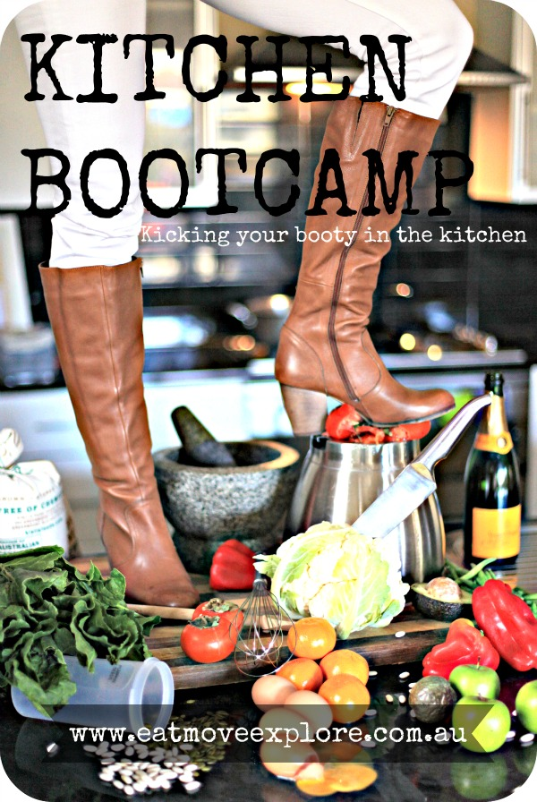 Bootcamp promo